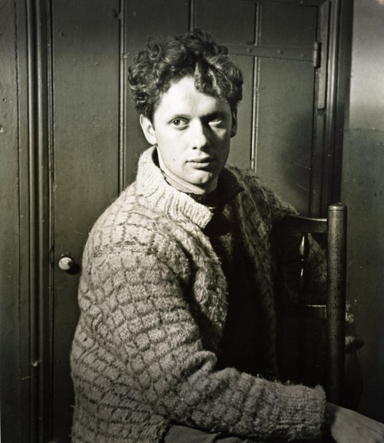 the official dylan thomas website discover dylan thomas