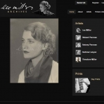 Lee Miller Archives