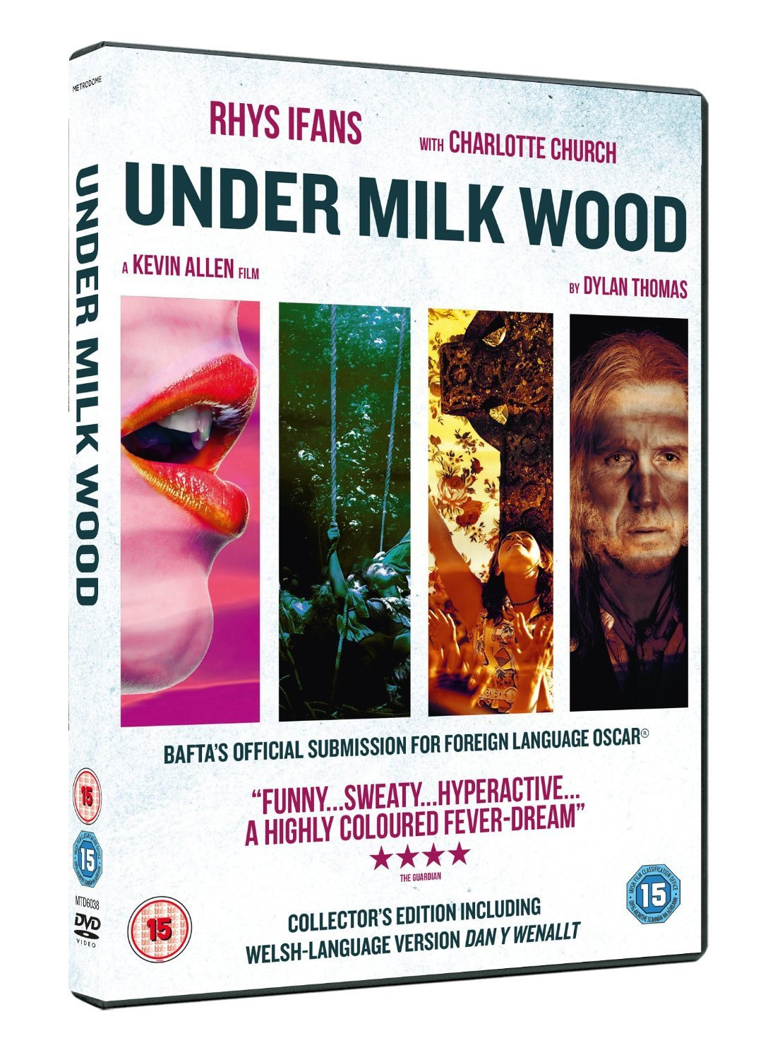 Under Milk Wood Anniversary Today >> Discover Dylan Thomas S Under Milk Wood Discover Dylan Thomas