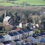 Discover Dylan Thomas's Rest of Wales - Image of Pontardulais