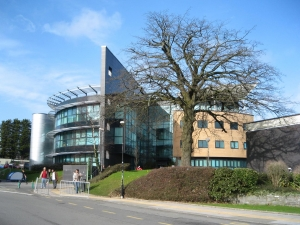 Swansea University.Margaret Darms
