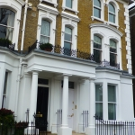 12 Carlyle Square