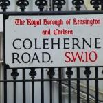 Coleherne Rd