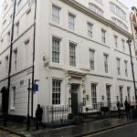 -Dean_Street_Townhouse, (The Gargoyle Club) - Ewan Munro
