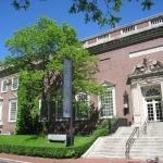 Fogg_Art_Museum,_Harvard_University, C. Daderot