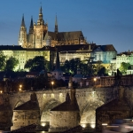 Prague - c. Jorge Royan