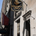 Steinway_Hall_New_York_City, Jazz Guy