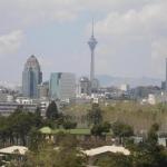 Tehran_skyline-May 2007 - c. Amir1140