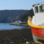Discover Dylan Thomas's Pembrokeshire - Solva
