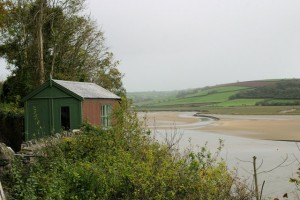 View from the writing shed © Stuart Logan under https://creativecommons.org/licenses/by-sa/2.0/